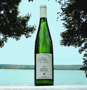 Reserve Riesling 2009