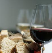 Wine and Ice Event