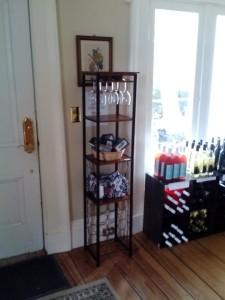 Wine Rack for sale 2014
