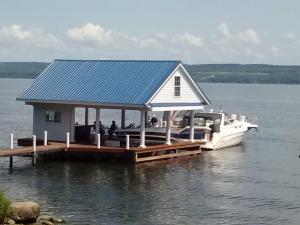 Dock Tasting-Boats