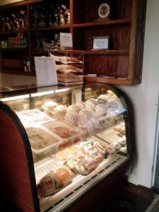 cafe inside miles 2014
