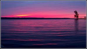 seneca sunset