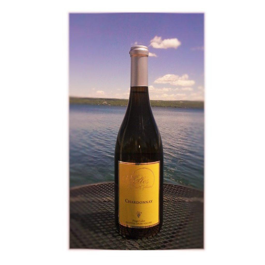 Miles Low Oak Chardonnay