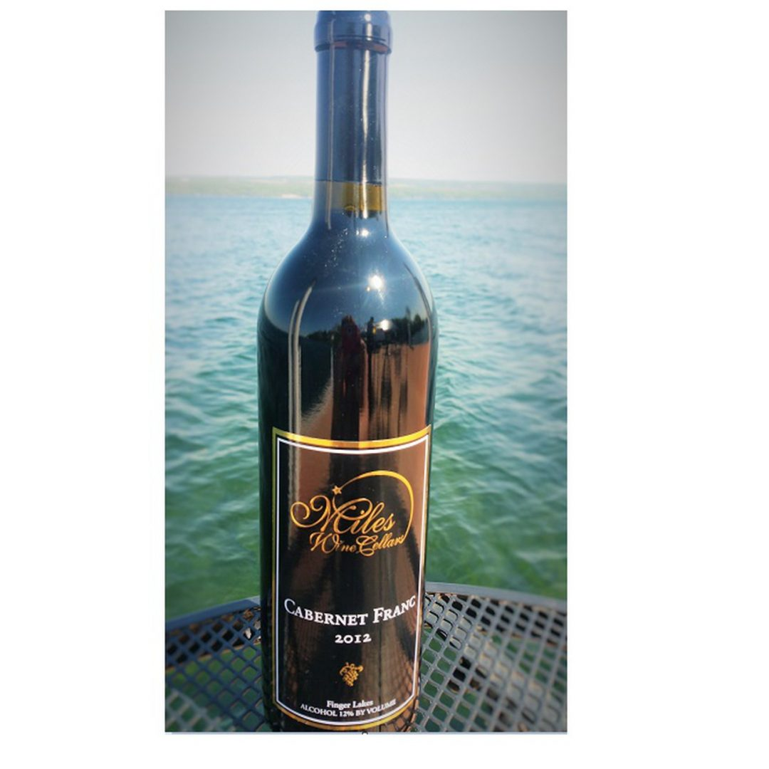 Cabernet Franc Wine