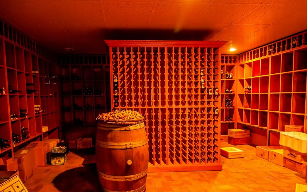 Wine Storage is the Key to Maintaining and also Maturing your Wine