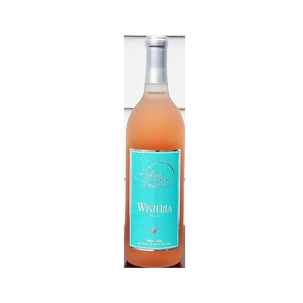 Wisteria Wine