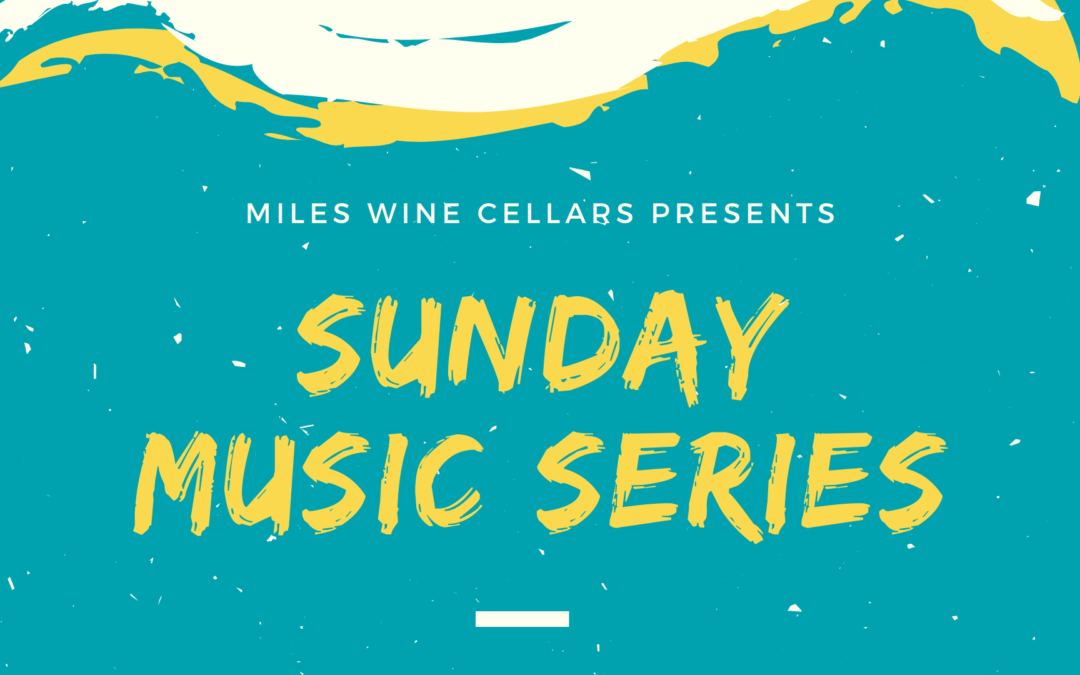 Schedule for Music Series – 2021